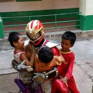 ソーランドラゴン カンボジア