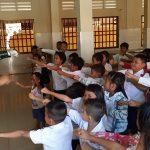カンボジアで孤児院等訪問!~タイ&カンボジア出陣報告③