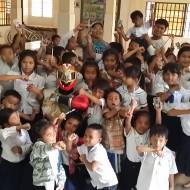カンボジア国際協力入門