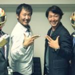 双子ヒーローの大先輩!土屋兄弟にヒーローインタビュー!!
