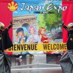 ジャパンエキスポinパリ2016に行って来たぜぇ!
