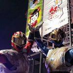 茨城県神栖市のイベント!第7回かみす舞っちゃげ祭りに出陣!