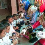 カンボジアにてCCH、くっくま孤児院、New future for Children、3か所訪問!