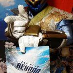 「スター・トレック BEYOND」見てきました!by水龍