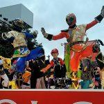 第26回YOSAKOIソーラン祭りに出陣してきました!By水龍
