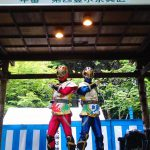 今年も札幌まつりで奉納和芸ショーしてきたぜい!By炎龍