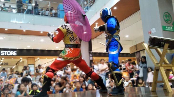 名古屋出演レポートと、知られていない地(?)・名古屋でも大盛況!ソーランドラゴンの実力と魅力を検証。