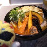 神戸のスープカレー難民を救ってくれる名店 こうき屋【スープカレー食べ歩記】