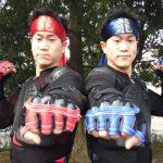ブログの筆者の双子・双龍のプロフィール
