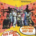 ソウル観光で絶対おすすめ!テコンドーアクションコメディー舞台『JUMP』
