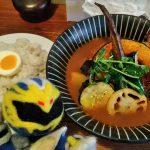 スープカレー激戦区 下北沢のスープカレー屋さん全部レポ!【スープカレー食べ歩記】