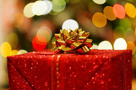 【R15】サンタさんのプレゼントの話。プレゼントも教育なんだな。