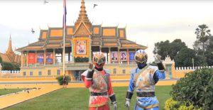 PVカンボジア
