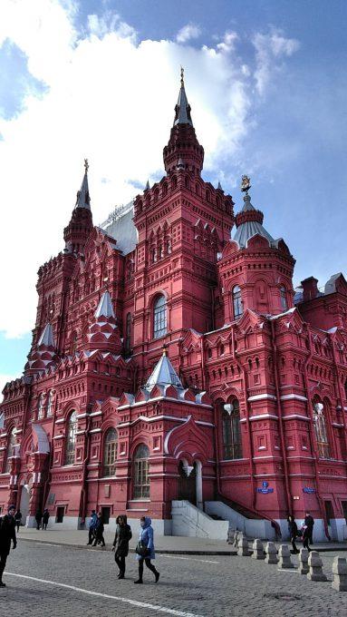 ロシア国立博物館