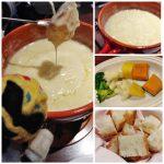 北海道すすきのチーズフォンデュ&牛肉&ワインの名店「ケルン」 レビュー