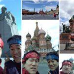 モスクワ中心部観光!赤の広場回り厳選7スポットを紹介! ロシア出演レポ④