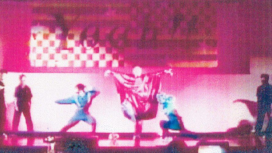 はじめてのヒーローショーは学園祭!札幌東高戦隊アジリレンジャーの話。これ、学園祭でやろうよ!