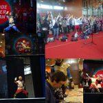 ロシアでソーランドラゴンも大活躍!日本の伝統やソーラン節をビシッと伝えてきました! ロシア出演レポ⑧