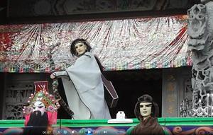 taiwan人形劇