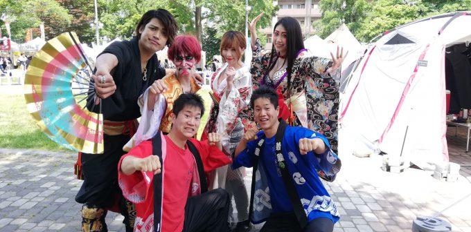ボーカルグループ シャドウ