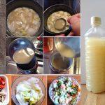味噌汁ファスティング5日間-3.0㎏レポ! 酵素断食(-4.8㎏)との比較も解説!