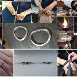 結婚指輪は手作りが本当に良かった話!なぜ手作りにして、どういう風に作るのか体験談徹底レポ!